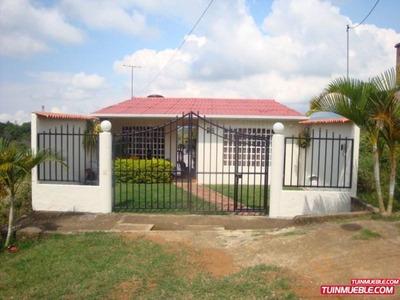 Casa En Venta En Cundinamarca - Arbeláez