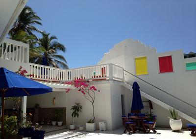 Alquilo En San Andres Hermoso Apartamento Con Vista Al Mar