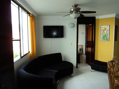 Apartamento Con Vista Y A Orilla Del Mar En El Rodadero
