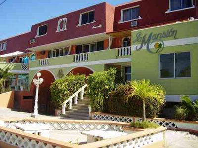 Apartamento En El Rodadero- Santa Marta -conjunto La Mansion