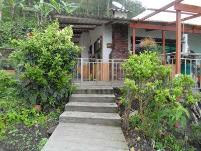 Alquiler Temporal Casa Campestre Zona Rural Cercana Bogota