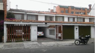 Inmueble Venta Casas 469-2927