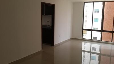 Inmueble Venta Apartamento 486-283