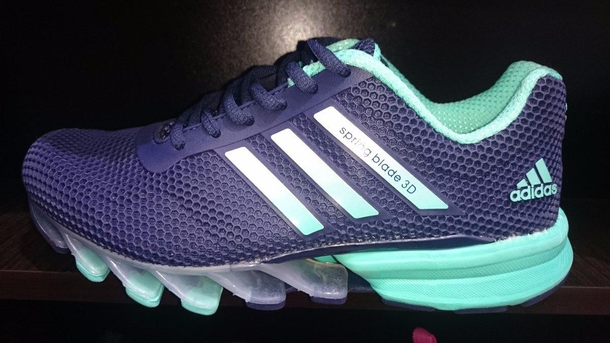 zapatillas nuevas adidas 2015 mercadolibre