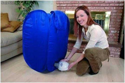 air o dry secadora portatil viajera de ropa,como en tv