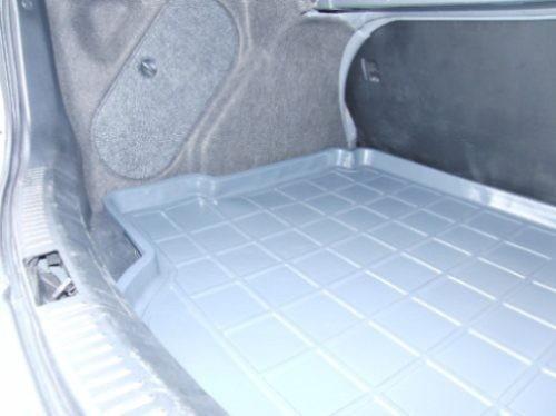 alfombra tapete bandeja baul mazda 3 2003/2013 todoparts