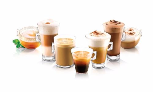 capsulas reusables para cafeteras dolce gusto ecocapsule x2