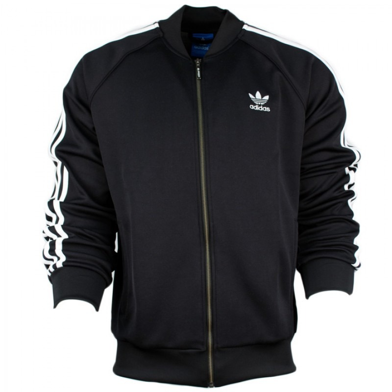 chaqueta adidas original superstar