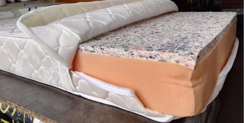 colchon semi ortopedico cama doble domicilio gratis bogota