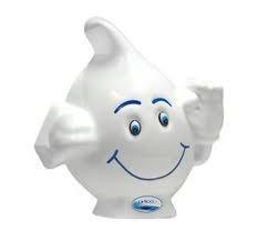 filtro purificador de agua a base de ozono