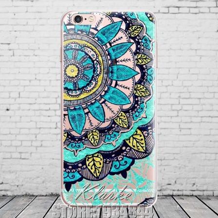 forro case  ultradelgado con diseño  iphone 6 6s