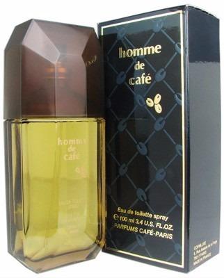 perfume cofinluxe watt black original 100 ml envio gratis