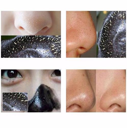 pilaten 6 gr mascarilla anti puntos negros crema gel acne