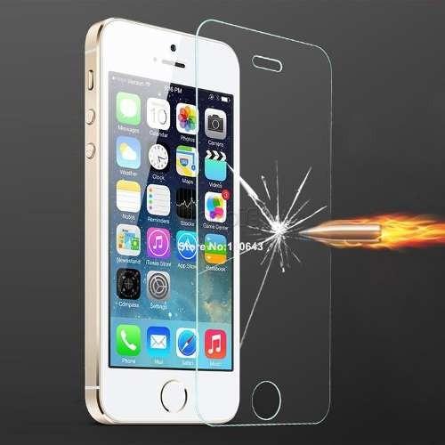 protector pantalla iphone 4 4s vidrio templado 0.4mm screen