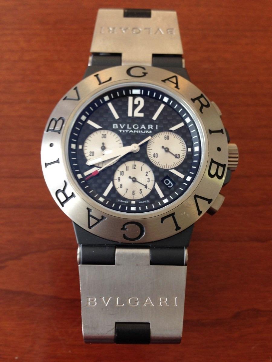 d5daecbbebb9 reloj bulgari bulgari diagono cronografo titanio regalado 14159  MCO20083897395 042014 F square false