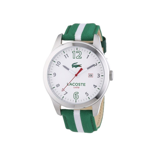 8cff04eea40 precio de reloj lacoste quartz