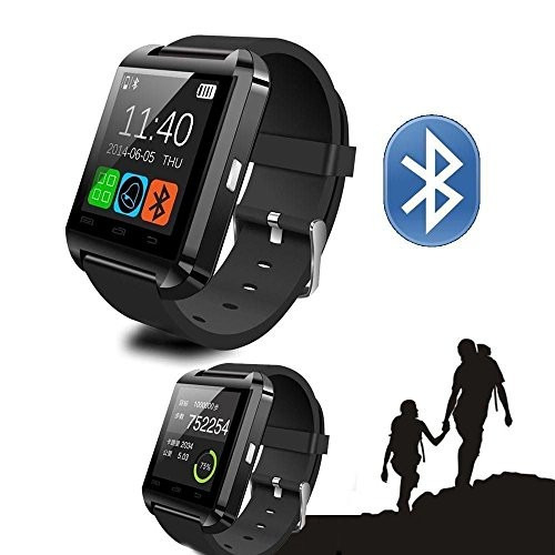 smart watch reloj inteligente tactil bluetooth con garantia