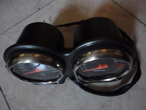 tablero - tacometro - velocimetro original de suzuki gs500