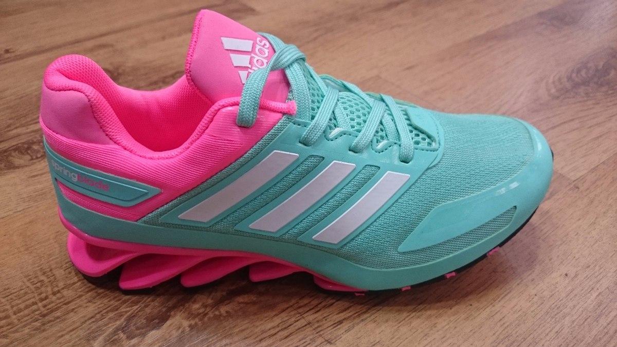 zapatos adidas mujer quito