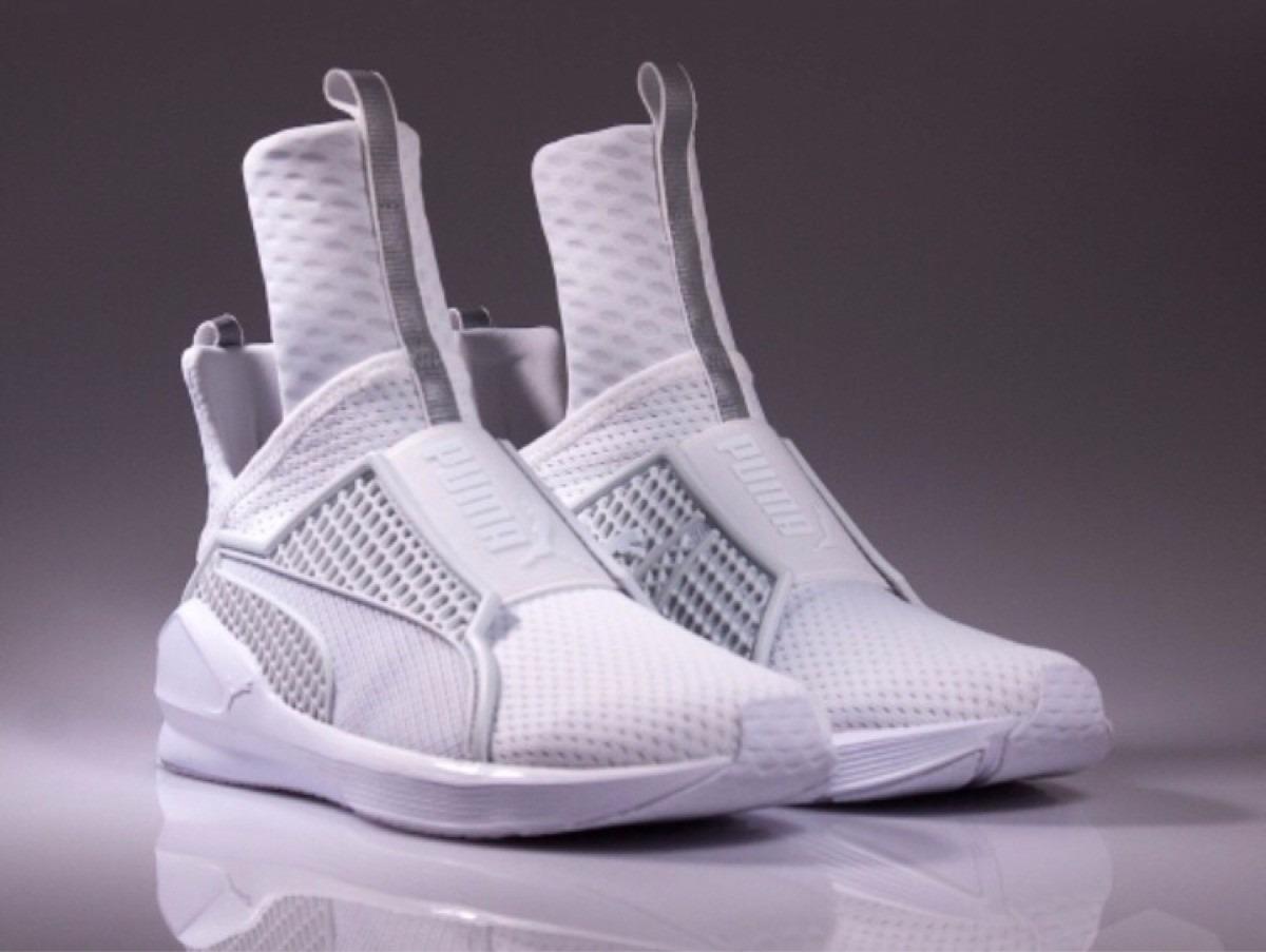 nueva coleccion de zapatos puma