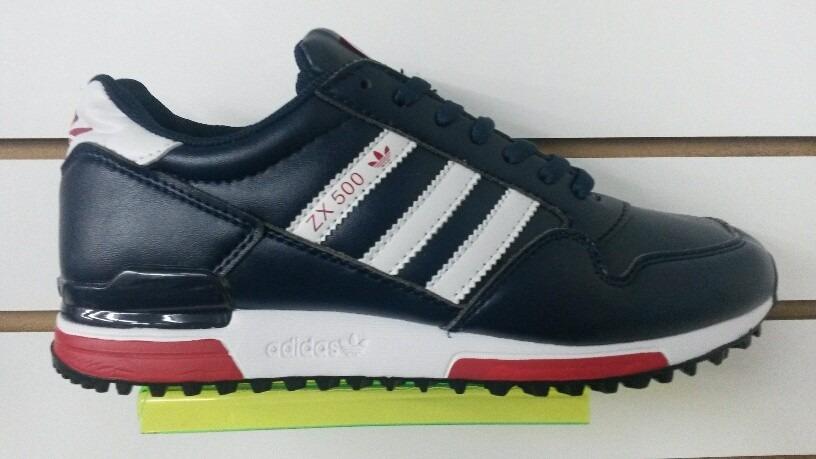 Adidas ZX 500 turquesa