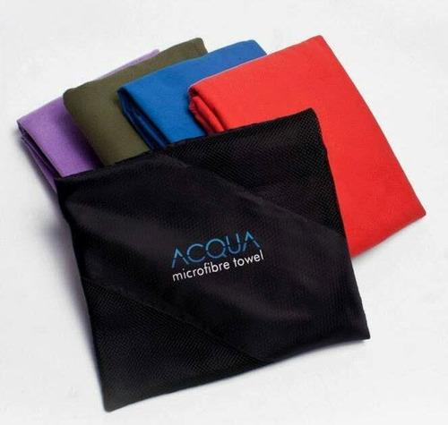 toallas microfibra natacion deportes canebo