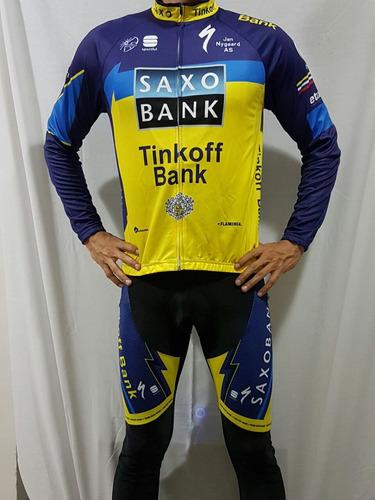 uniformes ciclismo equipos y marcas