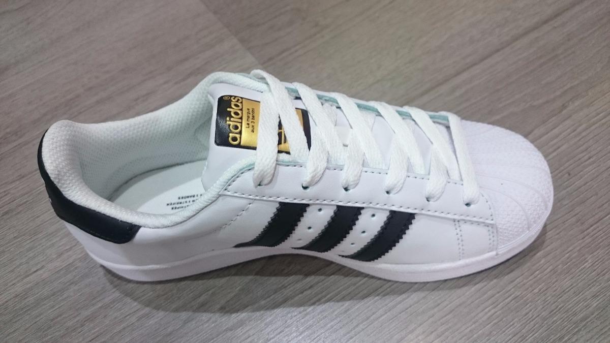 new arrivals 3de94 86808 deportivo-de-mujer-plata-adidas-superstar-j-54635 zapatillas ...